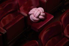 Knot, knot, Knot…