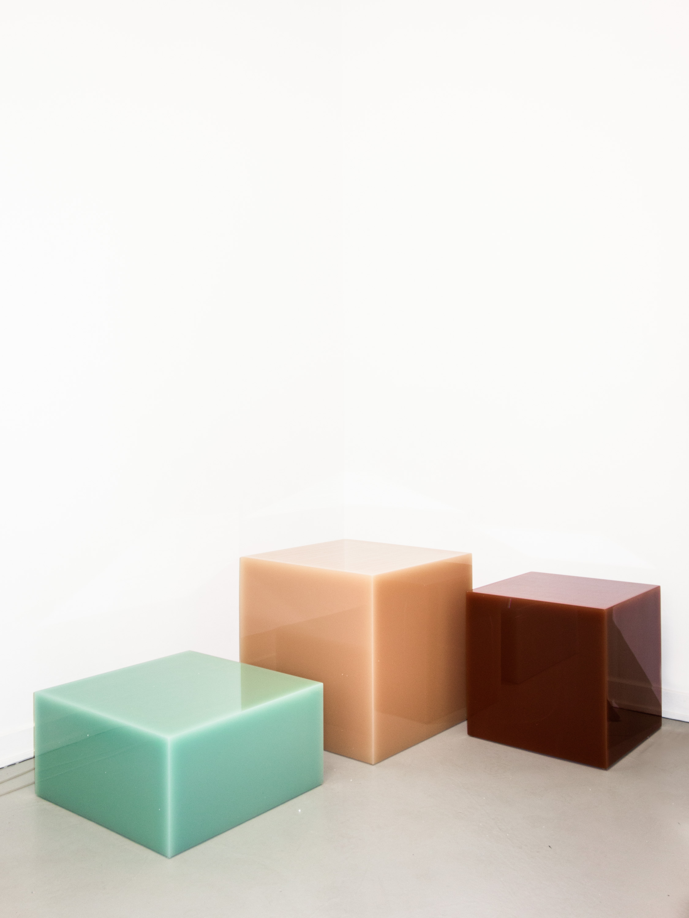 Candy Cubes 2017 design Sabine Marcelis Etage Projects jeroenverrecht