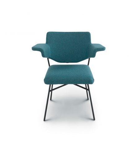 Chaise Neptunia design B.BPR Arflex