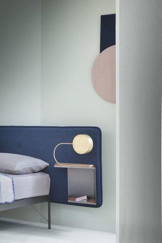 Collection Hotelroyal par Terry Pecora pour Zanotta