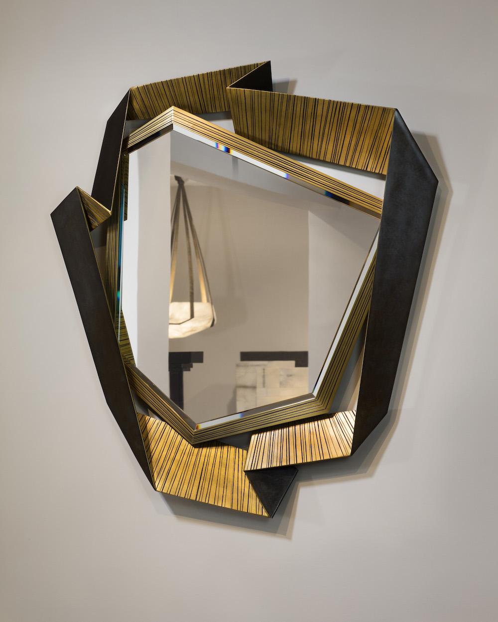 Galerie Hervé Van der Straeten Miroir Rebelle, Courtesy of Hervé Van der Straeten