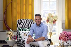 Jonathan Adler signe une collection Home pour H&M