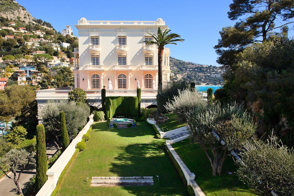 La Vigie Nomad Monaco SBM (La Société des Bains de Mer)