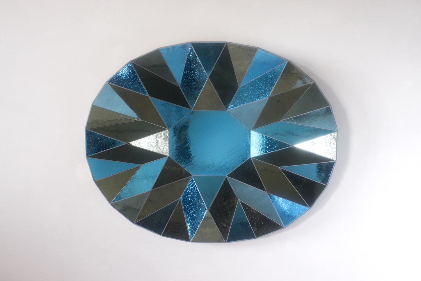 Sam Orlando Miller miroir Stella Nuova Fumi Gallery