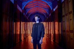 Flynn Talbot au London Design Festival