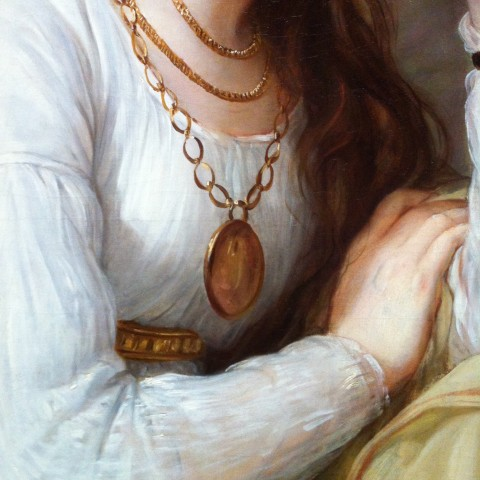 peinture Élisabeth Louis Vigée Le Brun