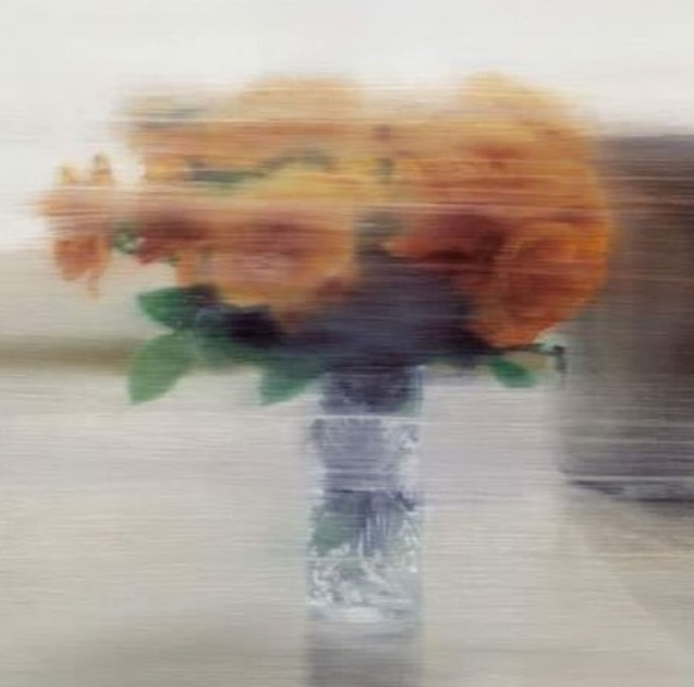 photo Gerhard Richter